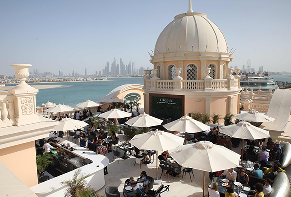 The best birthday freebies and discounts in Dubai - What's