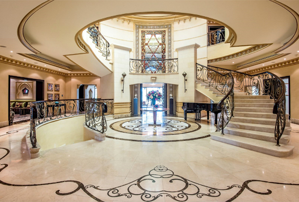 Check Out 10 Of The Most Expensive Homes For Sale In Dubai