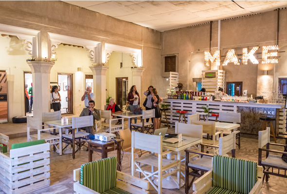 10 of the best co working spaces and cafes in dubai