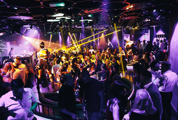 6 big nights out in Dubai this week - What's On Dubai