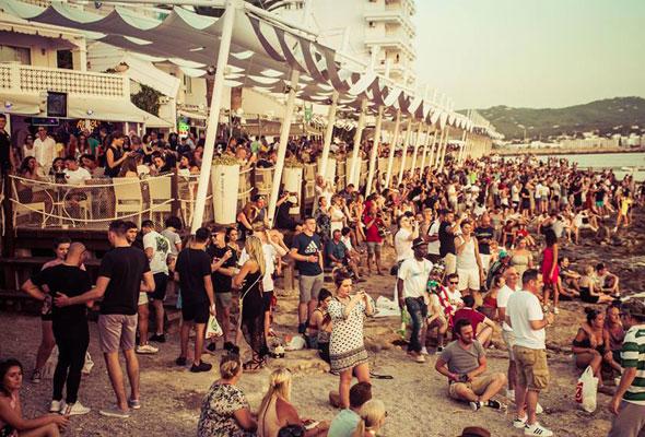 Legendary Ibiza brand Cafe Mambo is coming to Dubai's Soho Garden