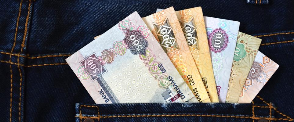 UAE salary guide