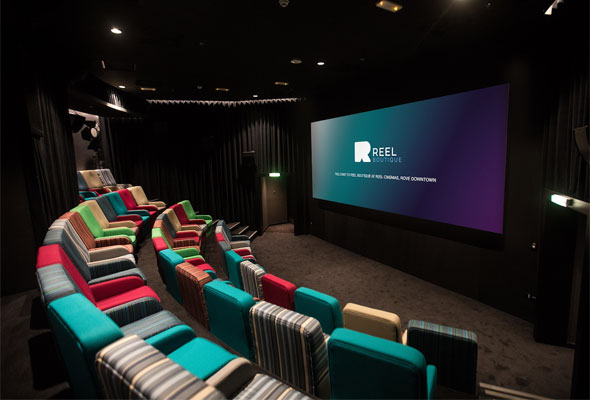 A guide to Dubai's best cinema experiences - What's On Dubai