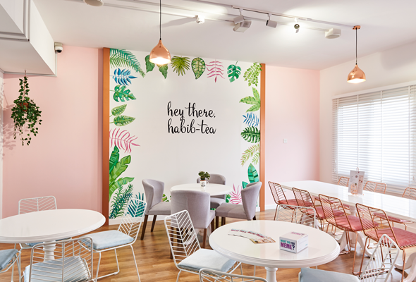 Have We Found Dubai S Most Instagrammable Cafe