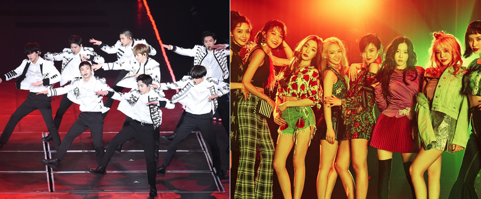 Your ultimate guide to the SM Town Live K-Pop concert in Dubai