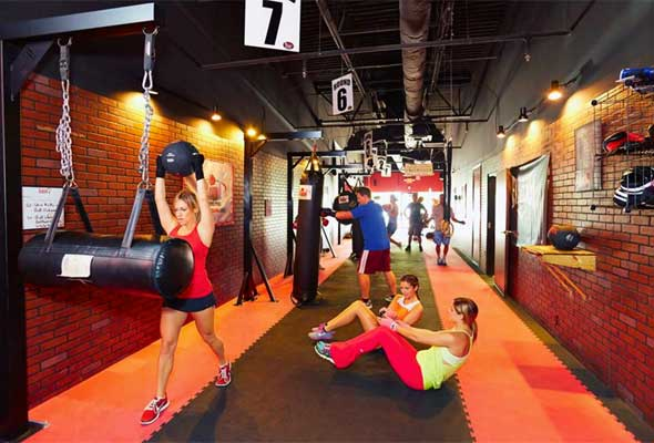 12 Of Dubai S Toughest Workouts What S On Dubai