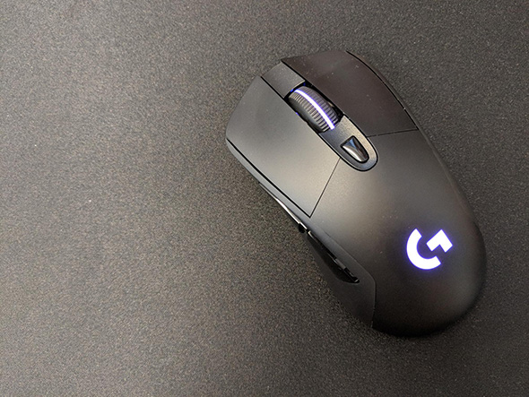 Gadget Corner: Logitech G703 & Logitech PowerPlay review - What's On