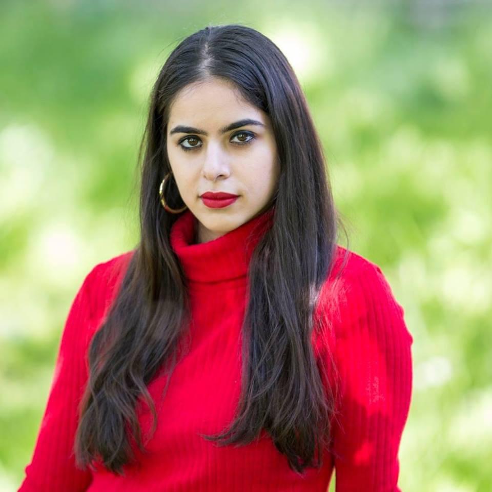 Layla Haidrani