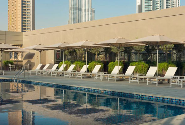 The Best Summer Staycation Deals In The Uae 2019 What S On Dubai