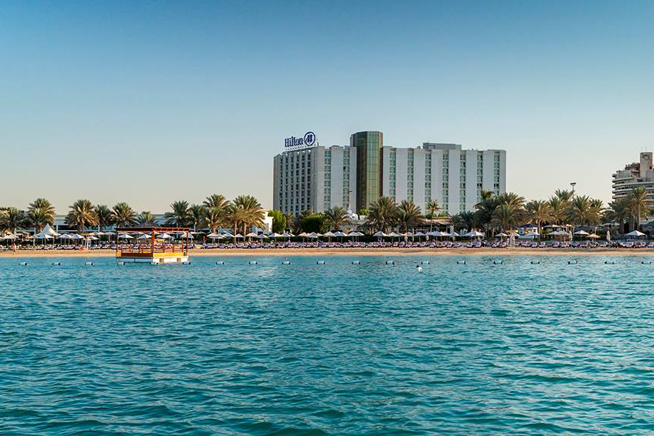 Go green in Abu Dhabi: the hotels and restaurants banning plastic