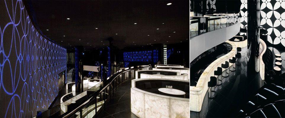 Burj Khalifa nightclub launches three new ladies' nights
