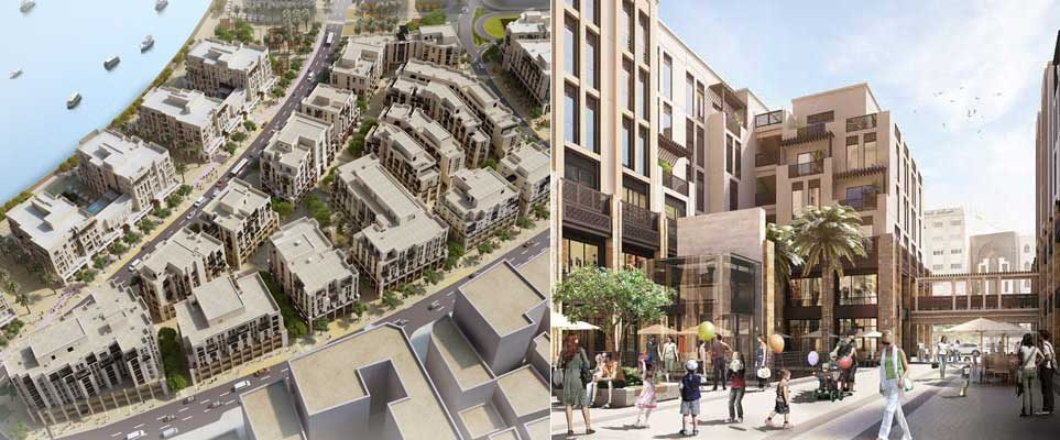 Here's what the new Gold Souk Extension will look like