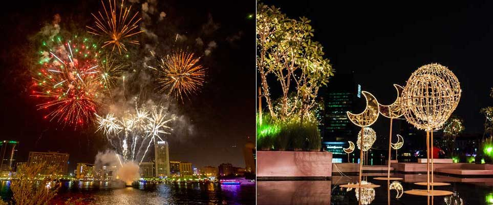 Huge Diwali fireworks display coming to Dubai