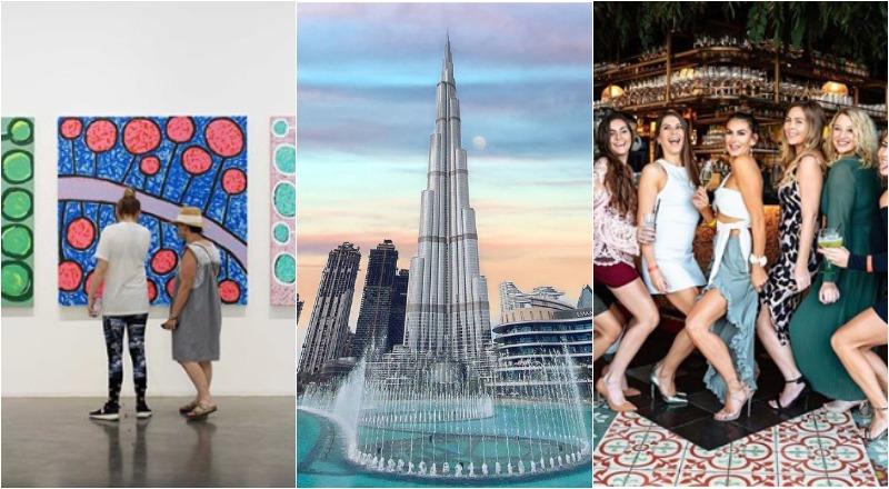 free things to do Dubai