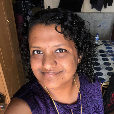 Aarti Saundalkar