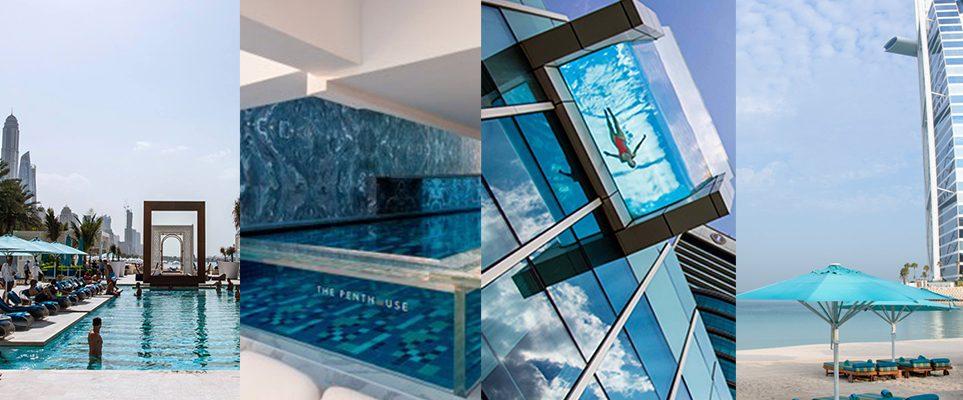 Top picks: 26 Pool and beach club deals in Dubai