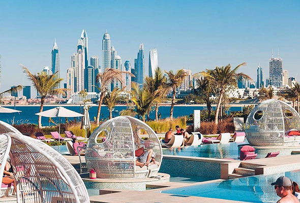 Top picks: 26 Pool and beach club deals in Dubai - What's On