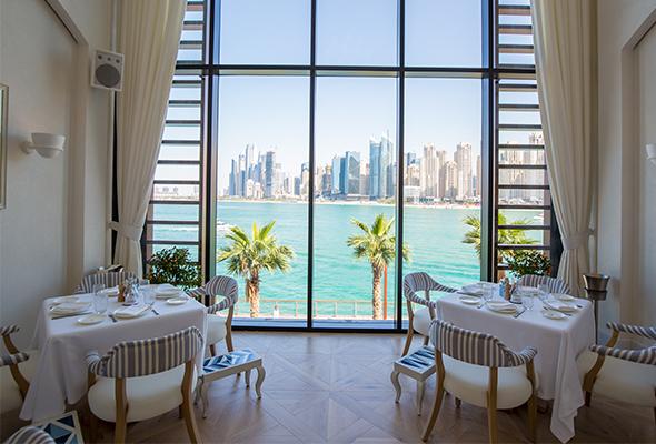 18 Of The Best Italian Restaurants In Dubai What S On Dubai