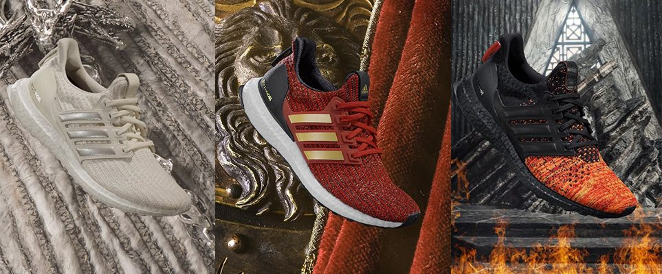 f0961efdde00 You can now buy Adidas  Game of Thrones sneakers in Dubai