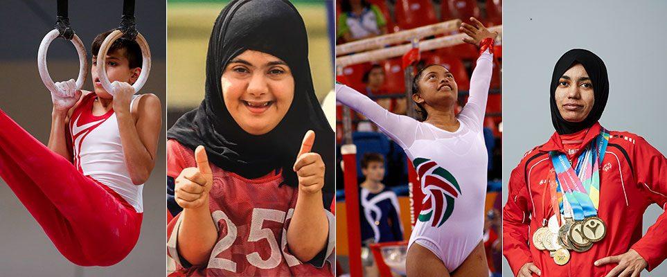 Special Olympics World Games Abu Dhabi 2019 Careers & Jobs ...
