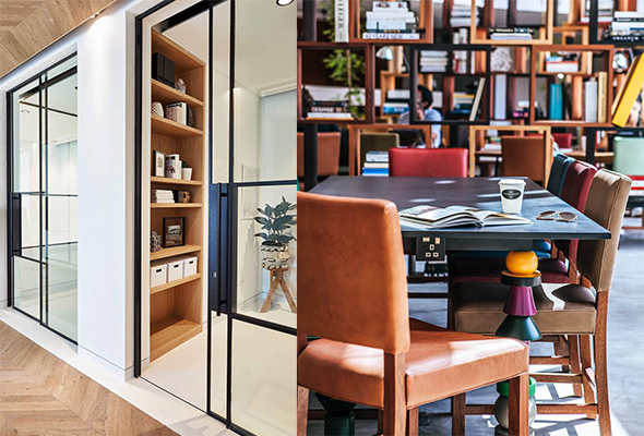 8 of the best co-working spaces in Dubai - What's On Dubai