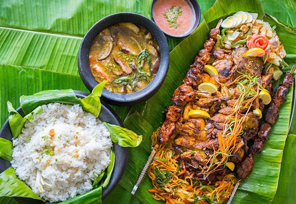 9 of the best restaurants for Filipino cuisine in Dubai