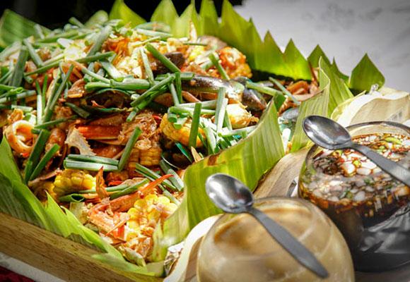 9 of the best restaurants for Filipino cuisine in Dubai
