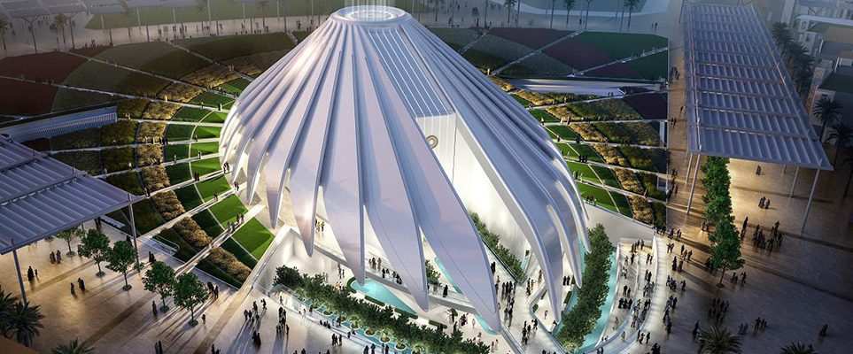 Expo 2020 Stands For : Of the most wow worthy pavilions you ll find at expo