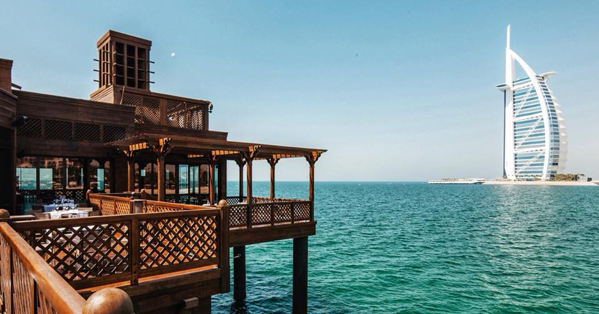 15 brilliant things to do in Dubai this weekend - What's On Dubai