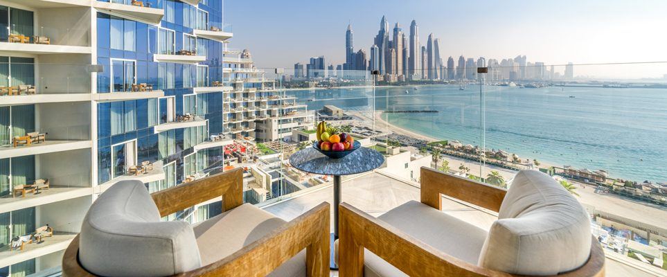 The best summer staycation deals in the UAE 2019 - What's On