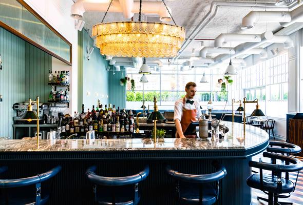 Top 10 new restaurants in Dubai - What's On Dubai
