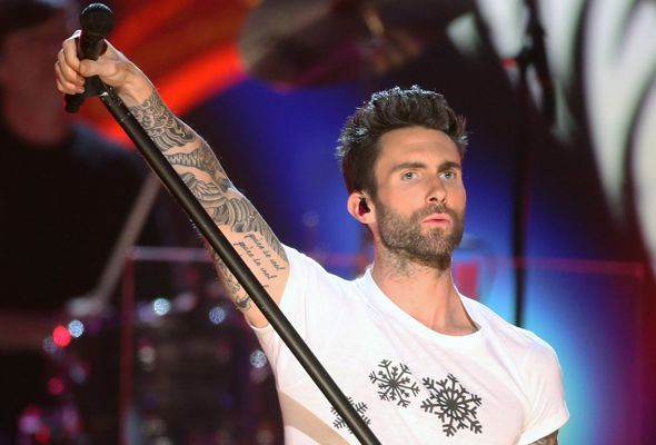 a7b7310d4c1 ... group Maroon 5 will return to Dubai for the first time since 2011 this  summer. The This Love hit makers will perform at the Coca-Cola Arena in  City Walk ...