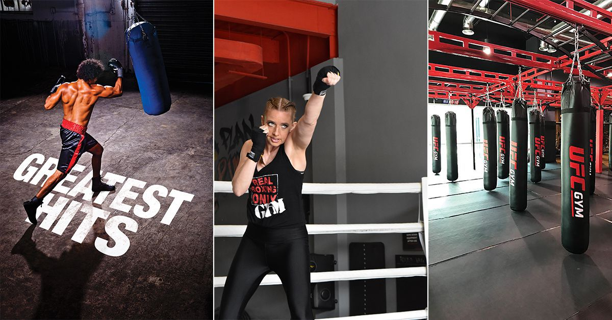 9 of the best boxing gyms in Dubai - What's On
