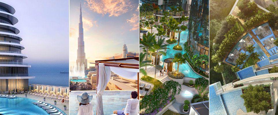 10 lavish new hotels opening in Dubai in 2019 - What's On Dubai