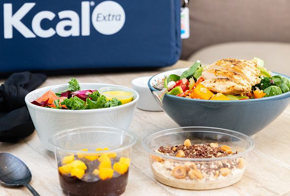 7 of the best healthy meal delivery services in Dubai to try