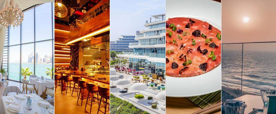 Top 10 New Restaurants In Dubai What S On Dubai
