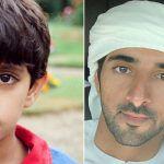 Sheikh Hamdan shares sweet throwback in new Instagram post