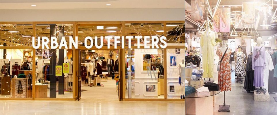 58691db128 An Urban Outfitters store is opening at The Dubai Mall