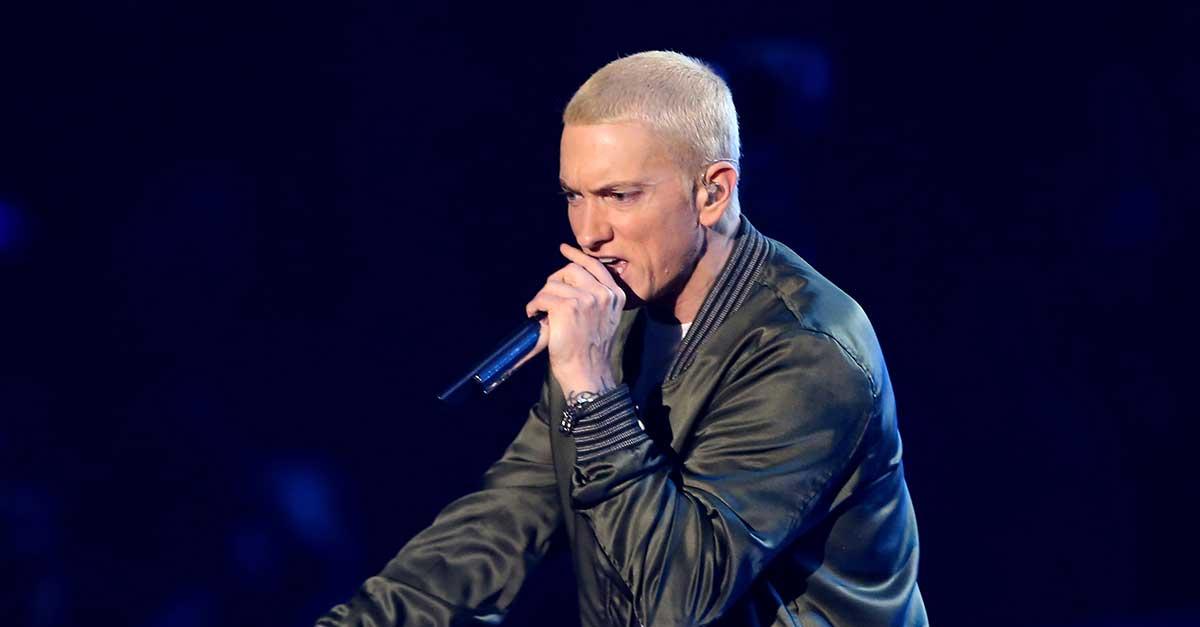 Rap superstar Eminem to perform in Abu Dhabi