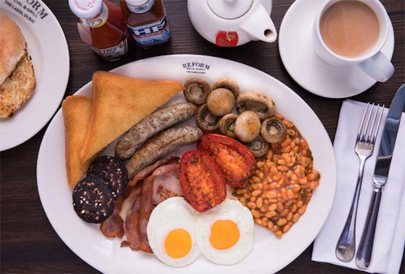 Reform-breakfast-of-Champions