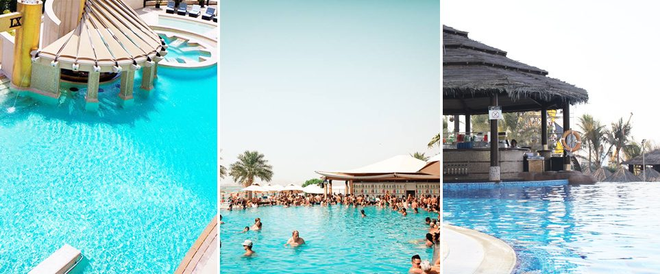 d3037447ffdb4 10 of the best swim-up pool bars to try in Dubai - What's On Dubai