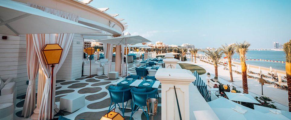 The Best Summer Restaurant Deals In Dubai 2019 What S On Dubai