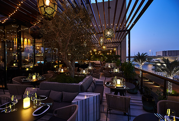 40 Restaurants In The Uae That We Love What S On Dubai