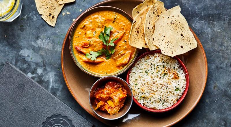 Best curry nights Dubai