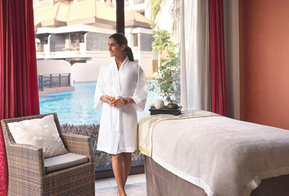 The best summer beauty and spa deals in Dubai 2019