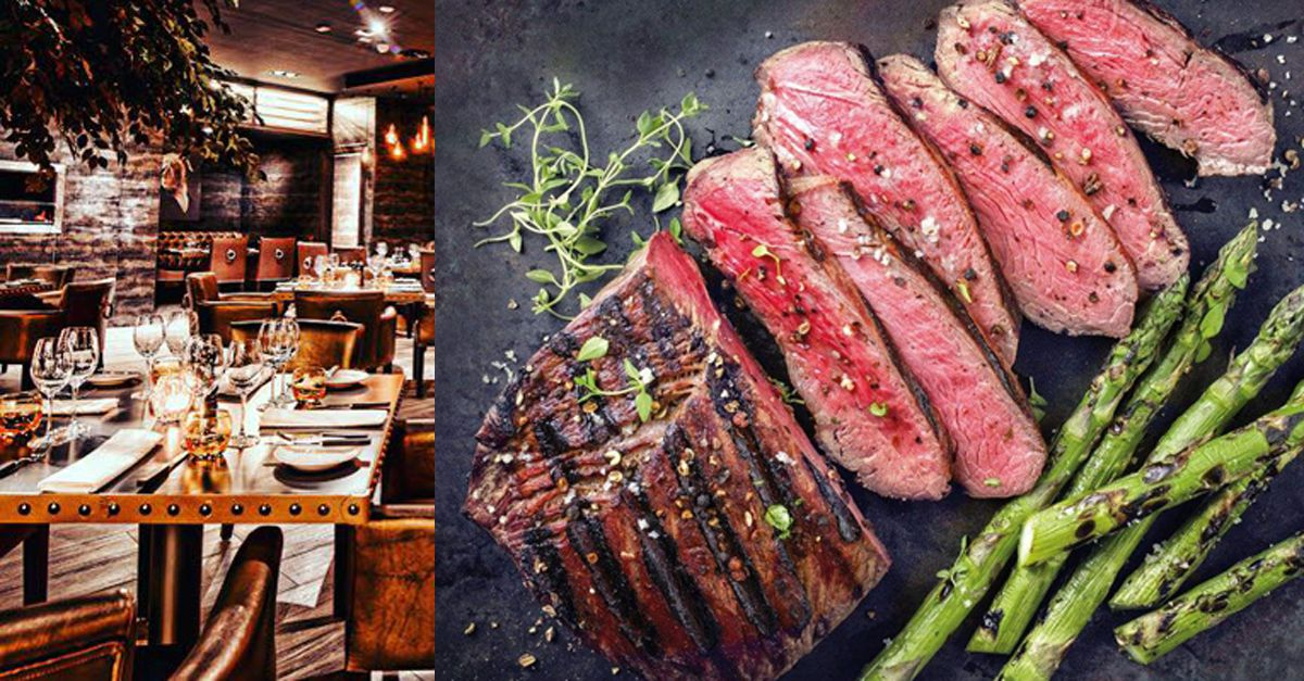 16 of the best steakhouses in Dubai - What's On Dubai