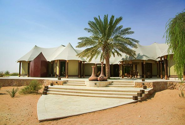 Here are 7 unique UAE staycations spots outside of Dubai
