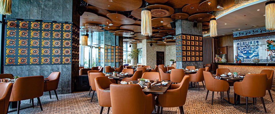 First Look Mexican Restaurant Tulum In Dubai Mall S Fashion