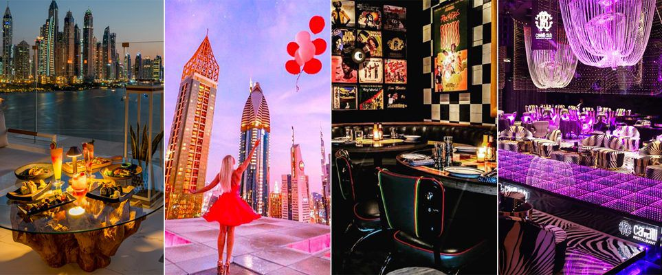 128 ladies' nights in Dubai: Our picks for every night of the week