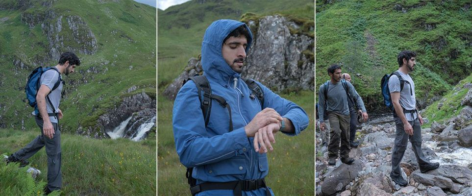 Sheikh Hamdan shares incredible footage from adventures in
